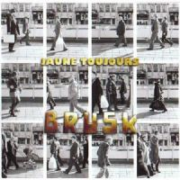 Jaune Toujours CD Cover