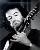Andy Irvine 1991, photo from www.andyirvine.com