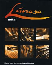 lunasa discography