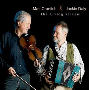 Matt Cranitch & Jackie Daly, The Living Stream