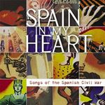 Spain In My Heart
