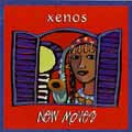 Xenos' New Moves album