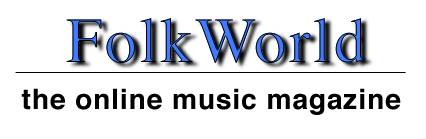 FolkWorld - the online music magazine